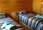 Location vacances Huskisson - Nelsons Beach Lodge Holiday Home-3