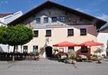 Location vacances Geinberg - Gasthaus Glaser-1