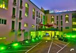 Hôtel Port Harcourt - Best Western Gra Port Harcourt-4