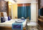 Hôtel Haridwar - Oyo Premium Har Ki Pauri-3