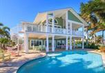 Location vacances Bradenton Beach - Casa Linda-4