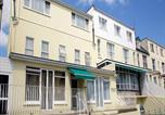 Location vacances St Helier - Panama Apartments-4
