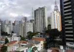 Location vacances São Paulo - Bela Vista Apartment-4