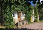 Location vacances Brazey-en-Morvan - Gîte lac des Settons au cœur du morvan-1