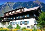 Location vacances Oberstdorf - Kurparkhotel-1