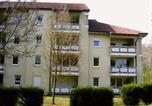 Location vacances Bad Bellingen - Appartement Rosenweg-2