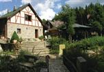 Location vacances Kraslice - Apartment Kraslice St-690-4