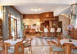 Hôtel Λάμπη - Fevro Hotel-1