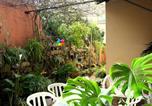 Location vacances Teulada - Casa Angioni-1