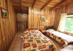 Location vacances Santa Elena - Los Pinos - Cabañas & Jardines-2