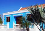 Location vacances Noord - Blue Cunucu Villa With Pool-4