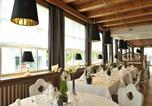 Hôtel San Candido - Post Hotel - Tradition & Lifestyle Adults Only-4