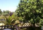 Location vacances Pomezia - B&B A Casa Mia-3