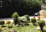 Location vacances Serrès - Archontiko Vetrina Guesthouse-1