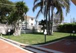 Location vacances Mazara del Vallo - Villa Silvia-2