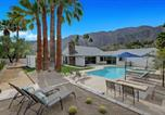 Location vacances Palm Springs - Sunset Terrace-3