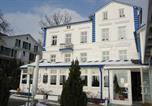 Hôtel Sagard - Hotel Villa Aegir-1