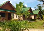 Villages vacances Pak Nam - Ao Nang Taboo Backpackers Resort-3