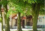 Location vacances Baranów Sandomierski - Dworek Pod Lipami-4
