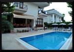 Hôtel Kemer - Nihan Hotel-2