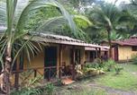 Hôtel Cahuita - Hotel Hawa-4