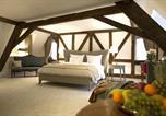 Hôtel Trèves - Romantik Hotel Zur Glocke-1