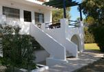 Location vacances Gennadi - Iremia Beachfront-4