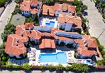 Location vacances İçmeler - Moonlight Apart Otel-2