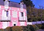 Location vacances Auberville - Les Muguets-1