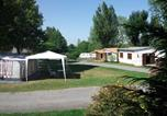 Camping avec WIFI Montmaurin - Camping Les Craoues-4