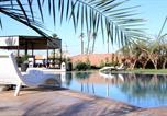 Hôtel Aït Ourir - Villa Rayane-4