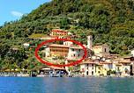 Location vacances Monte Isola - Monte Isola Bilo 4 Dehor-Garden Vistalago-1