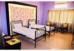 Location vacances Aurangâbâd - Vista Rooms at Mgm Sports Club-2