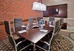 Hôtel Morrisville - Hampton Inn & Suites Chapel Hill/Carrboro-4