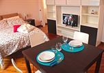 Location vacances Vimercate - Your suite home - Monza-1
