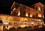 Hôtel São Bento do Sul - Hotel Stelter-3