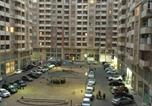 Location vacances Baku - New Boulevard Apartment-3