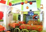 Hôtel San Chao Pho Suea - Sawasdee Khaosan Inn-1