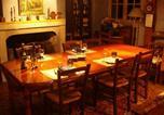 Hôtel Montherlant - Chambres d'Hôtes du Clos-2