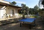 Location vacances Sérignan-du-Comtat - Villa Avec Piscine Privée Au Sel-2