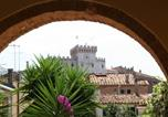 Hôtel Castellina Marittima - Nonno Alberice-2