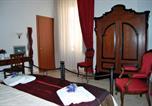 Hôtel Misterbianco - La Casa del Sole-4