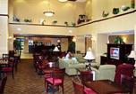 Hôtel Broussard - Hampton Inn and Suites Lafayette-2
