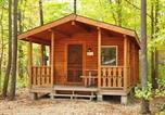 Villages vacances Sturgeon Bay - Tranquil Timbers Cabin 11-4