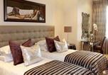 Hôtel Berea - Quarters Hotel Avondale Road-4