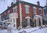 Hôtel Hereford - Southbank House-4