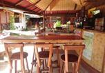 Villages vacances El Nido - Talindak Beach Cottages-2