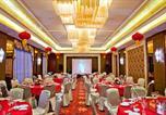 Hôtel Jilin - Ziguangyuan Hotel-4