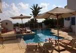 Location vacances Zarzis - Villa Route de Houmt Souk-3