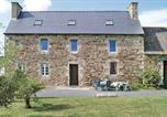Location vacances Pleumeur-Gautier - Holiday home Rue Kervoas-1